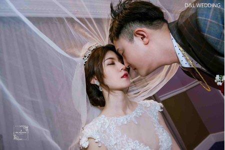 婚禮攝影-儀式、宴客平面+動態方案