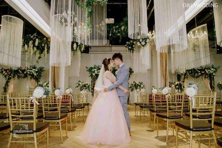 台中婚禮/訂結同天儀式午宴/成都愛樂婚宴會館/婚禮攝影/平面攝影