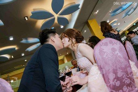 台中婚禮/歸寧午宴/台中新林海鮮餐廳/婚禮攝影/平面攝影