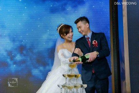 新北新莊婚禮/單午宴/新莊頤品大飯店/婚禮攝影/平面攝影