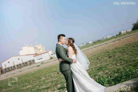 台中后里婚禮/結婚迎娶儀式晚宴/東達極品美饌/婚禮攝影/平面攝影