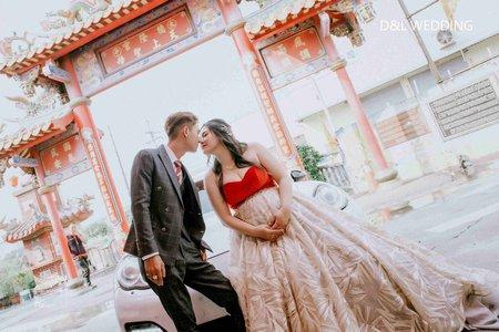 台中太平婚禮/結婚午宴/太平德隆里活動中心/婚禮攝影/平面攝影