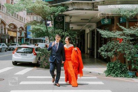 台中婚禮/訂婚文定儀式/婚禮攝影/平面攝影