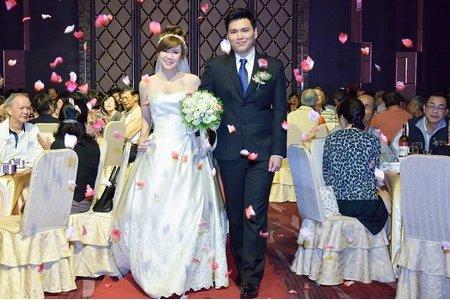 雅悅婚禮寫真(外拍 類婚紗)