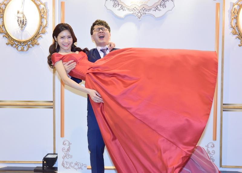 (編號:540440) - 陳滄海 - 結婚吧