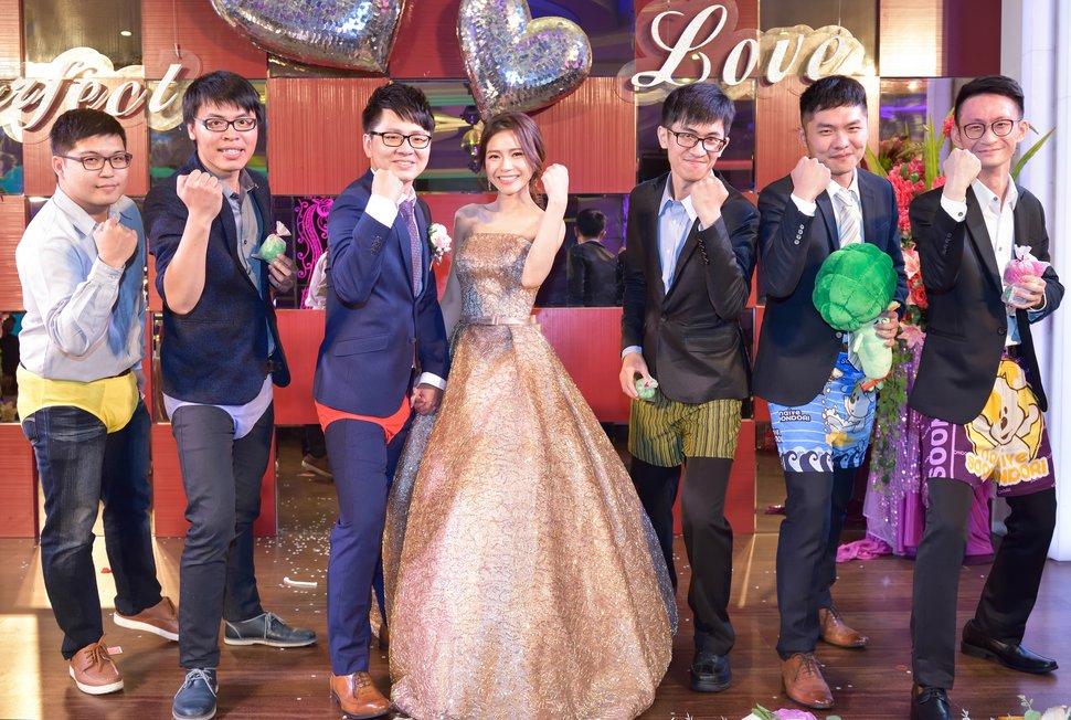 (編號:540441) - 陳滄海 - 結婚吧一站式婚禮服務平台