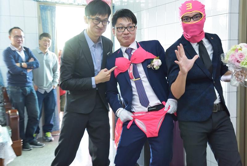 (編號:540446) - 陳滄海 - 結婚吧一站式婚禮服務平台