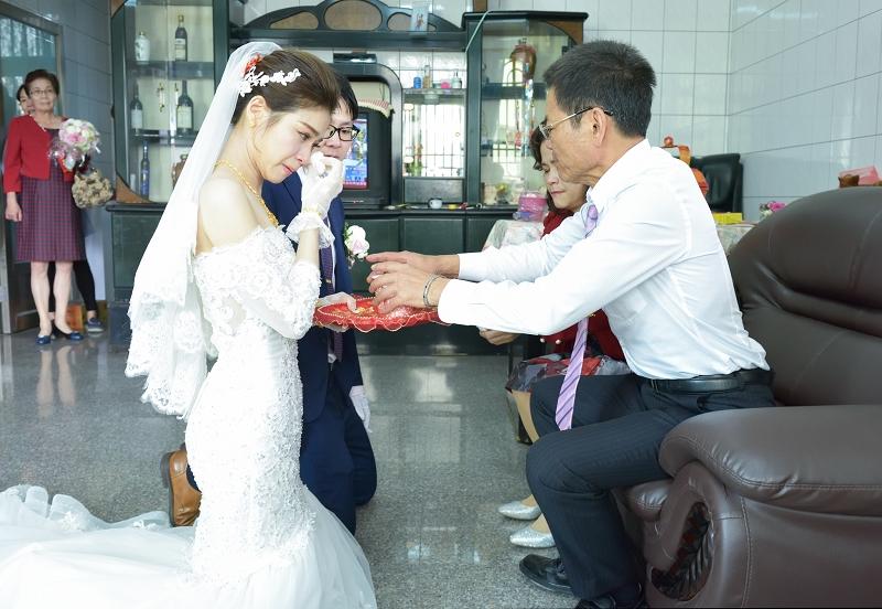 (編號:540451) - 陳滄海 - 結婚吧