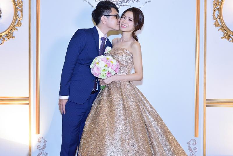 (編號:540452) - 陳滄海 - 結婚吧一站式婚禮服務平台