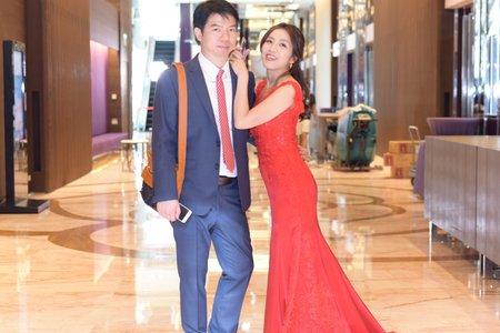 翔年婚禮紀錄