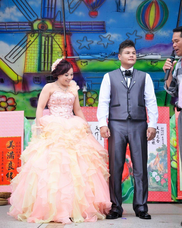 台東自宅阿美族婚禮紀錄結婚迎娶婚禮記錄動態微電影錄影專業錄影平面攝影婚紗攝攝影婚禮主持人(編號:159981) - 蜜月拍照10800錄影12800攝影團隊 - 結婚吧