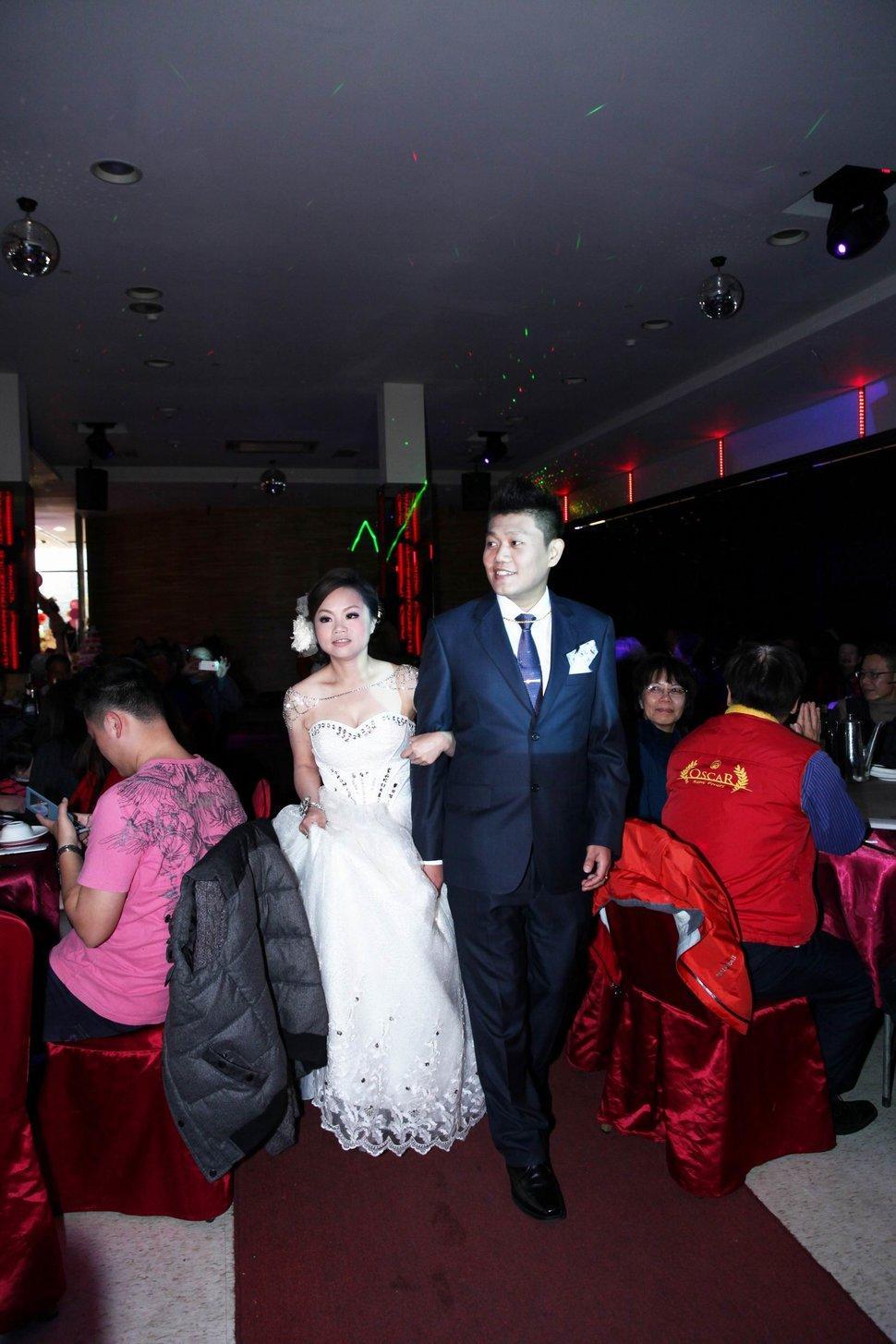 結婚迎娶午宴東達極品美饌結婚迎娶婚禮記錄動態微電影錄影專業錄影(編號:194186) - 蜜月拍照10800錄影12800攝影團隊 - 結婚吧