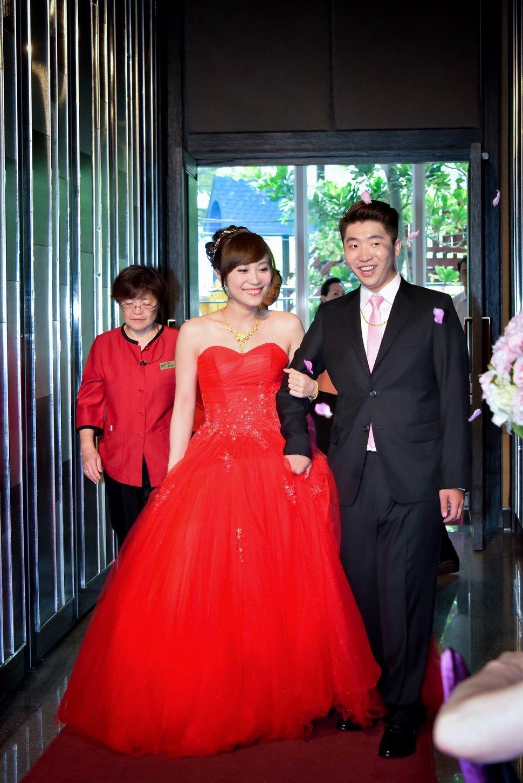 桃園來福星餐廳文定儀式午宴婚禮記錄微電影錄影專業錄影平面攝影婚攝婚禮主持人(編號:194787) - 蜜月拍照10800錄影12800攝影團隊 - 結婚吧