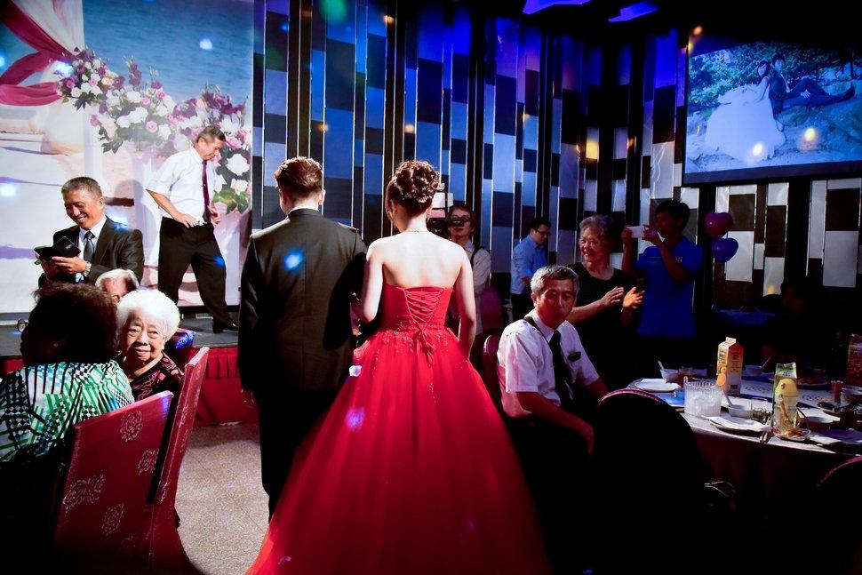 桃園來福星餐廳文定儀式午宴婚禮記錄微電影錄影專業錄影平面攝影婚攝婚禮主持人(編號:194792) - 蜜月拍照10800錄影12800攝影團隊 - 結婚吧