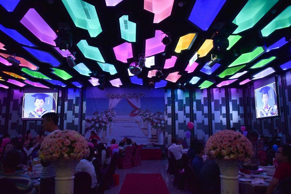 桃園來福星餐廳文定儀式午宴婚禮記錄微電影錄影專業錄影平面攝影婚攝婚禮主持人(編號:194818) - 蜜月拍照10800錄影12800攝影團隊 - 結婚吧