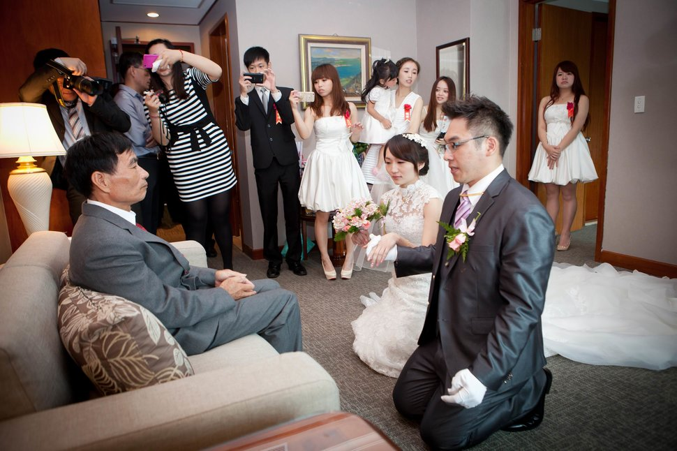 長榮桂冠酒店彭園會館婚禮記錄專業錄影平面攝影(編號:194977) - 蜜月拍照10800錄影12800攝影團隊 - 結婚吧
