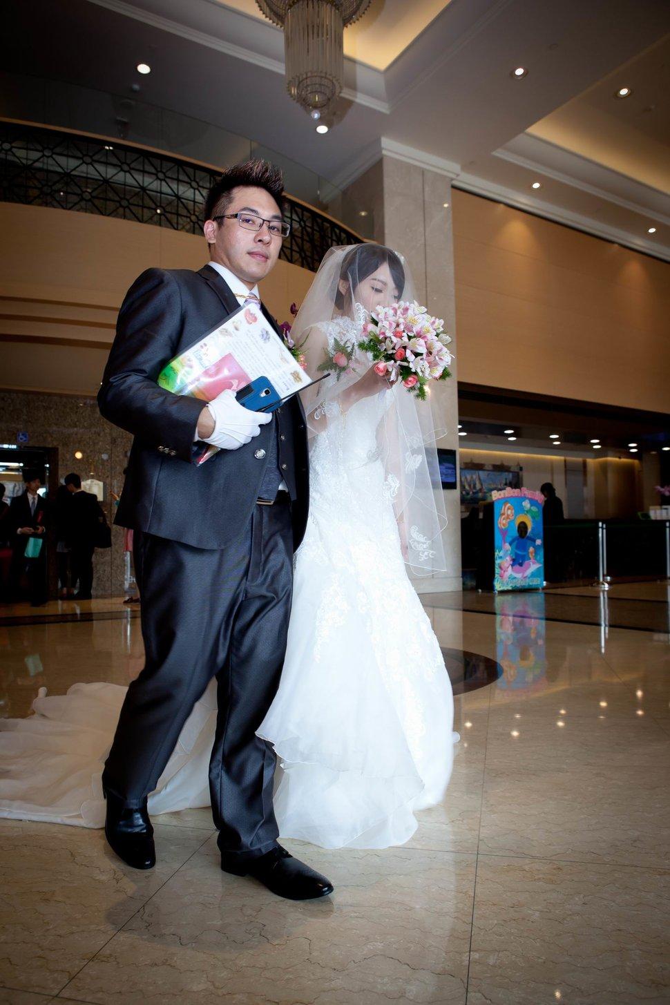 長榮桂冠酒店彭園會館婚禮記錄專業錄影平面攝影(編號:194986) - 蜜月拍照10800錄影12800攝影團隊 - 結婚吧