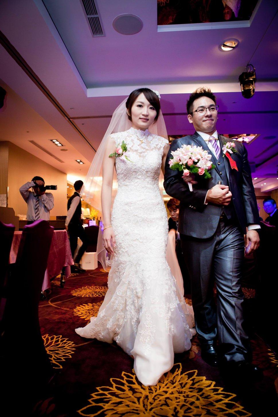 長榮桂冠酒店彭園會館婚禮記錄專業錄影平面攝影(編號:195017) - 蜜月拍照10800錄影12800攝影團隊 - 結婚吧