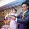 長榮桂冠酒店彭園會館婚禮記錄專業錄影平面攝影(編號:195086)