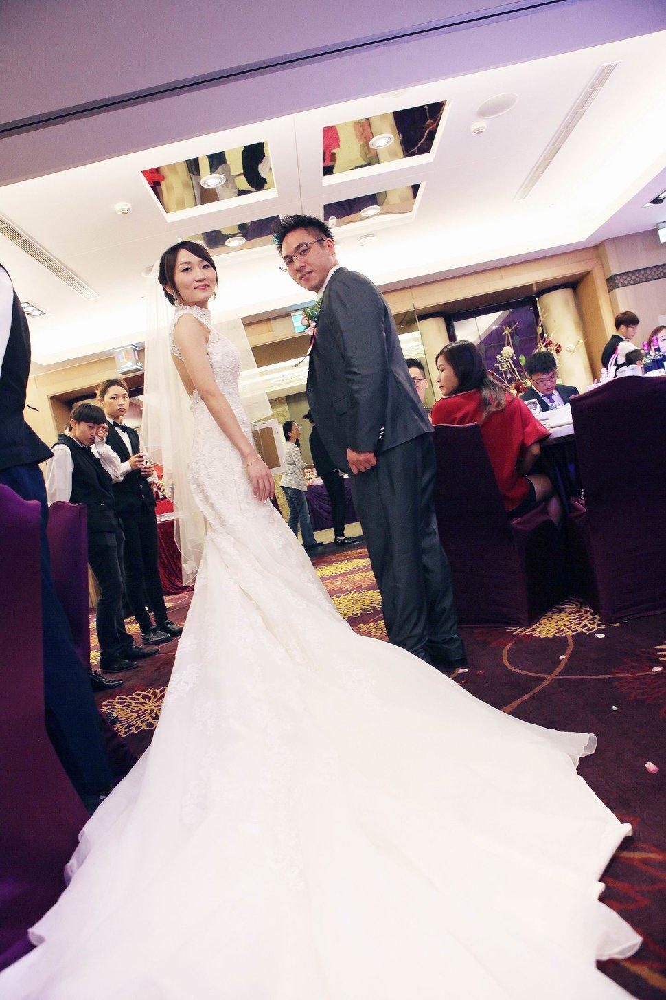 長榮桂冠酒店彭園會館婚禮記錄專業錄影平面攝影(編號:195096) - 蜜月拍照10800錄影12800攝影團隊 - 結婚吧