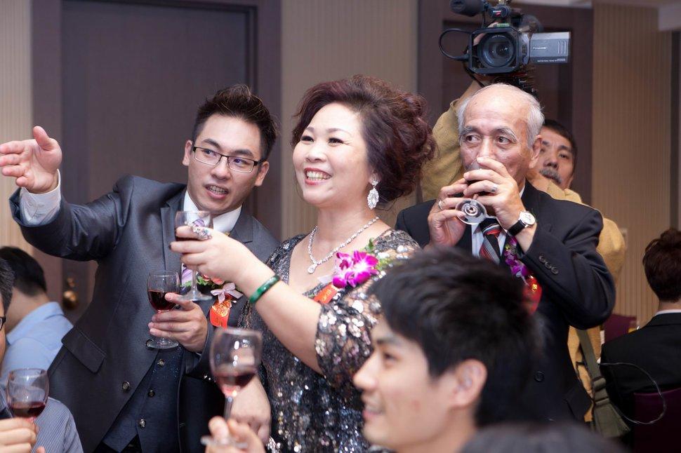 長榮桂冠酒店彭園會館婚禮記錄專業錄影平面攝影(編號:195133) - 蜜月拍照10800錄影12800攝影團隊 - 結婚吧
