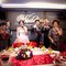 長榮桂冠酒店彭園會館婚禮記錄專業錄影平面攝影(編號:195137)