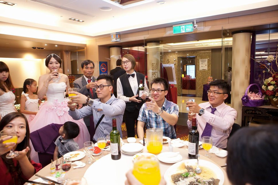 長榮桂冠酒店彭園會館婚禮記錄專業錄影平面攝影(編號:195143) - 蜜月拍照10800錄影12800攝影團隊 - 結婚吧