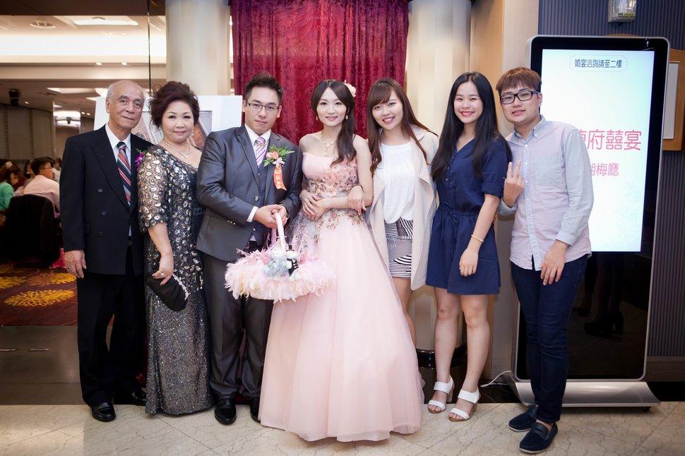 長榮桂冠酒店彭園會館婚禮記錄專業錄影平面攝影(編號:195167) - 蜜月拍照10800錄影12800攝影團隊 - 結婚吧