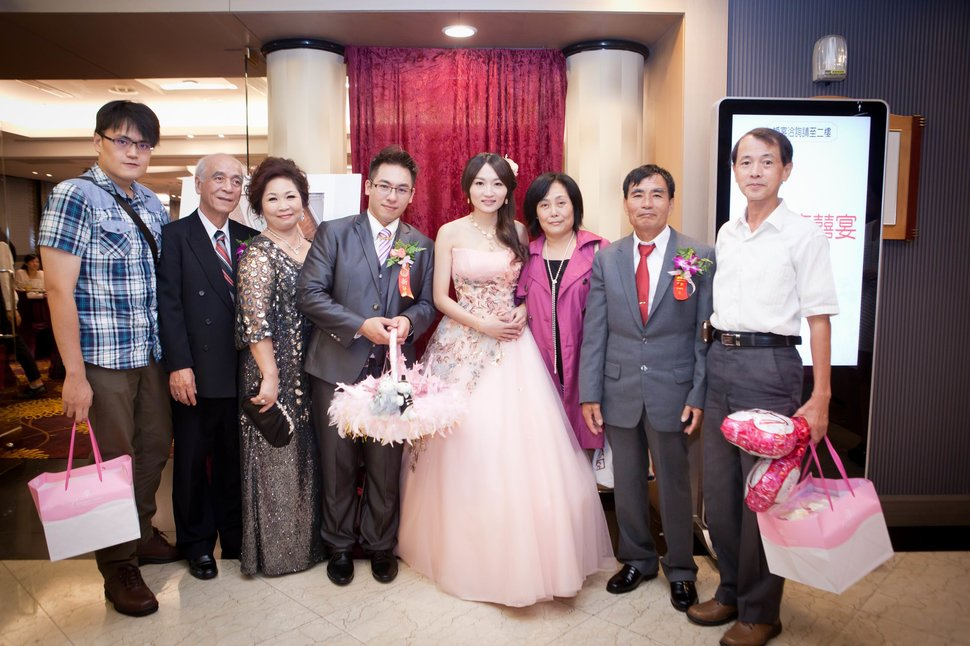 長榮桂冠酒店彭園會館婚禮記錄專業錄影平面攝影(編號:195168) - 蜜月拍照10800錄影12800攝影團隊 - 結婚吧