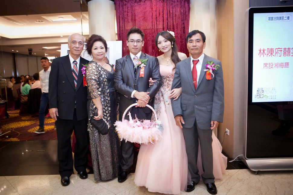 長榮桂冠酒店彭園會館婚禮記錄專業錄影平面攝影(編號:195169) - 蜜月拍照10800錄影12800攝影團隊 - 結婚吧