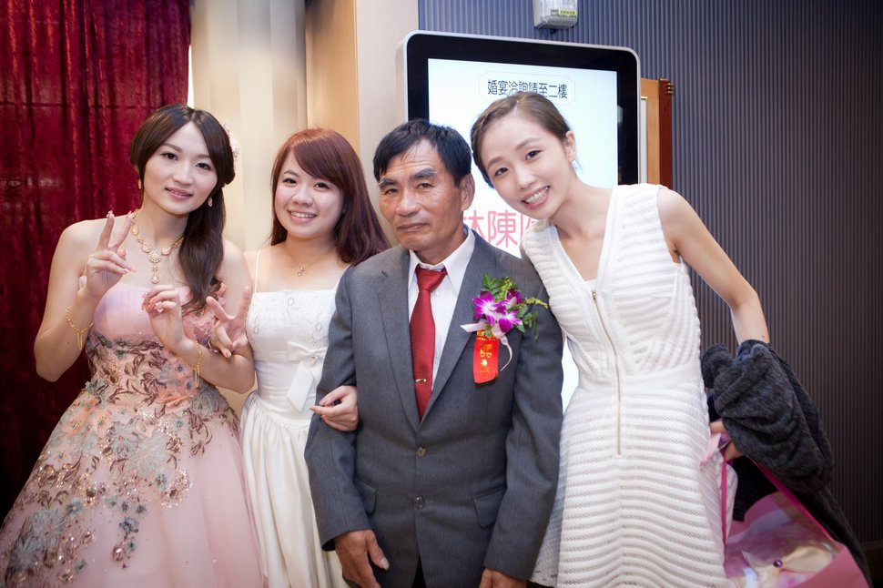 長榮桂冠酒店彭園會館婚禮記錄專業錄影平面攝影(編號:195170) - 蜜月拍照10800錄影12800攝影團隊 - 結婚吧