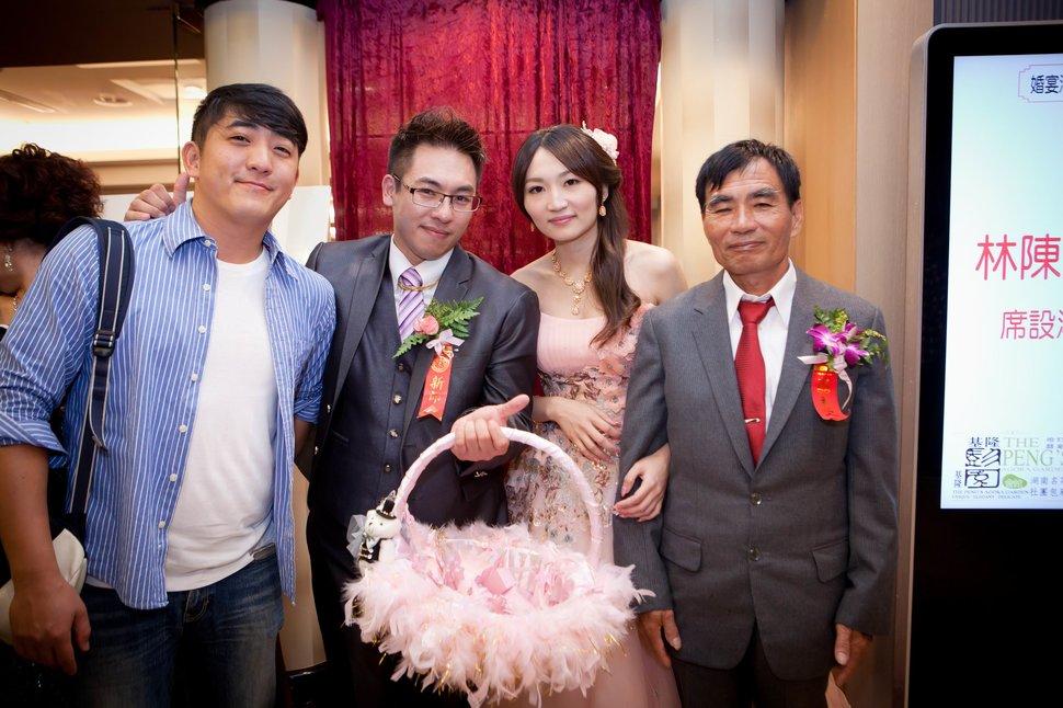 長榮桂冠酒店彭園會館婚禮記錄專業錄影平面攝影(編號:195172) - 蜜月拍照10800錄影12800攝影團隊《結婚吧》