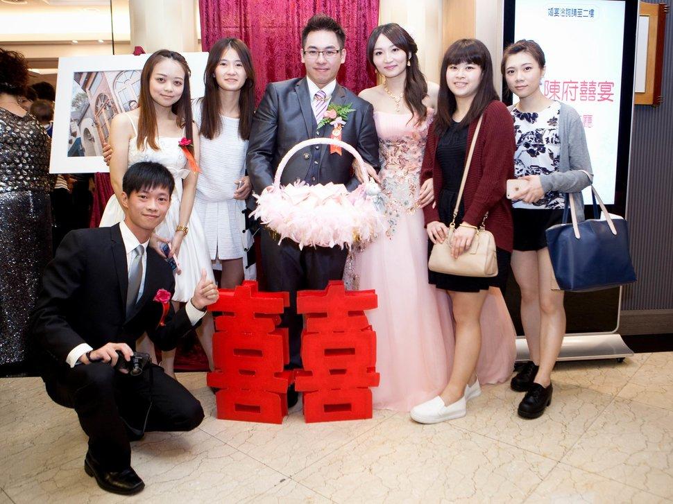 長榮桂冠酒店彭園會館婚禮記錄專業錄影平面攝影(編號:195190) - 蜜月拍照10800錄影12800攝影團隊 - 結婚吧