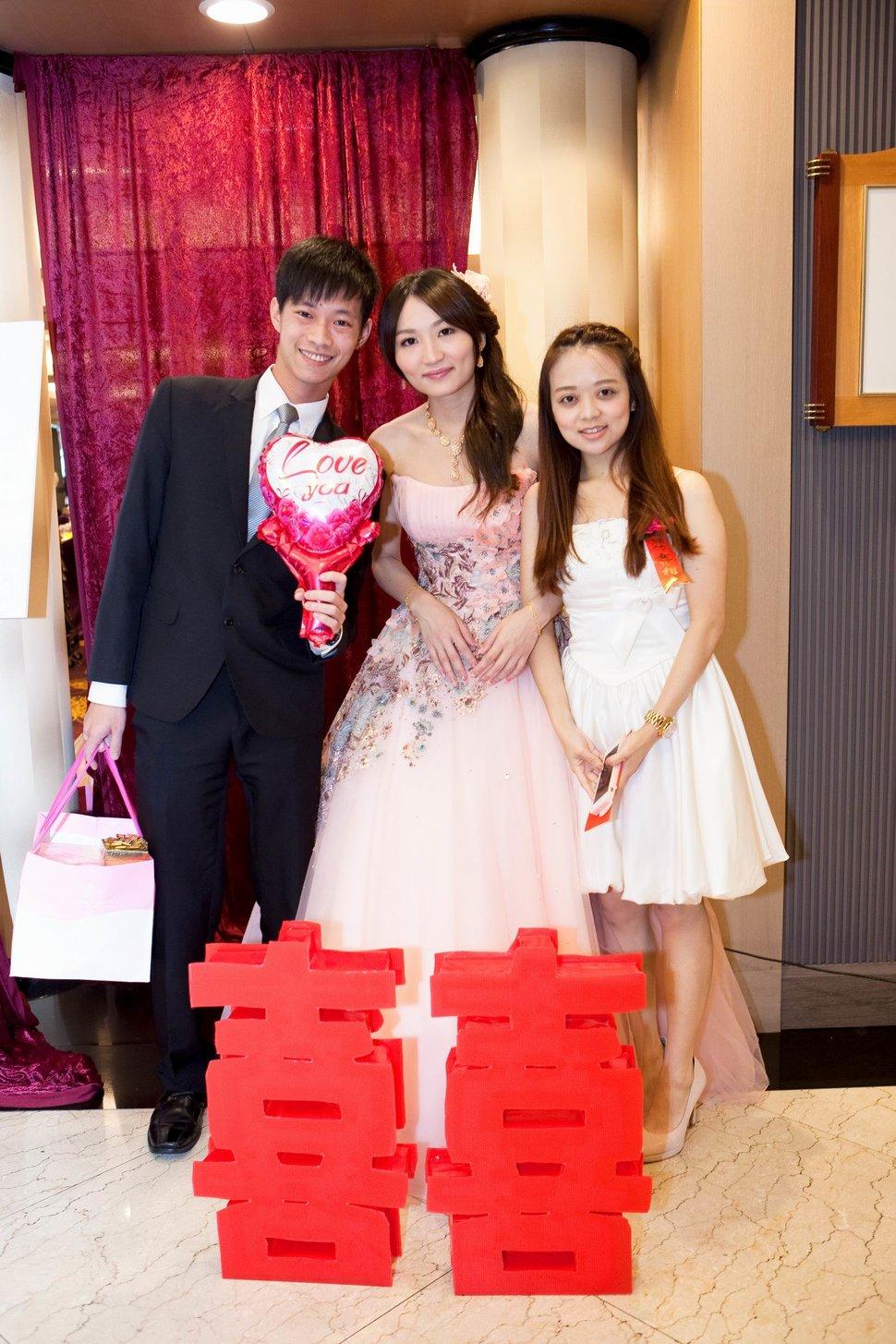 長榮桂冠酒店彭園會館婚禮記錄專業錄影平面攝影(編號:195197) - 蜜月拍照10800錄影12800攝影團隊 - 結婚吧