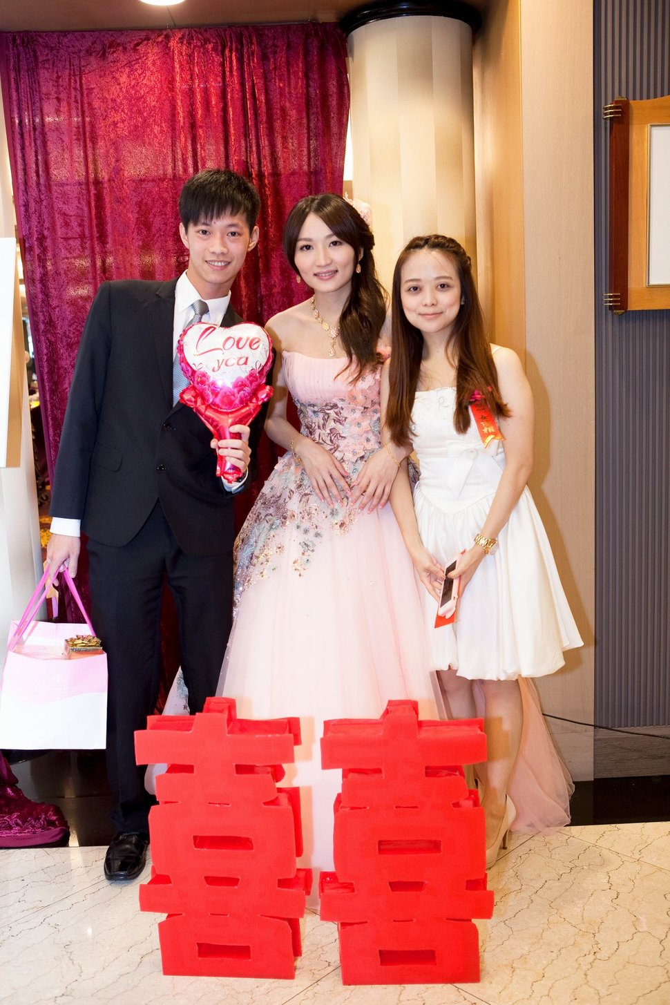 長榮桂冠酒店彭園會館婚禮記錄專業錄影平面攝影(編號:195200) - 蜜月拍照10800錄影12800攝影團隊《結婚吧》