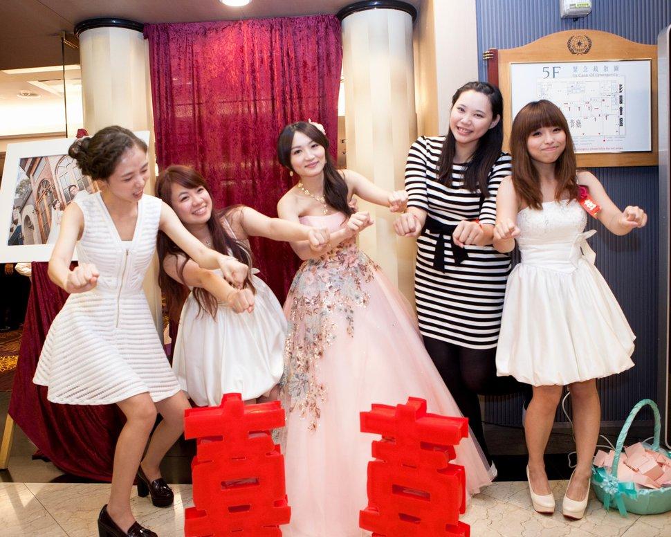 長榮桂冠酒店彭園會館婚禮記錄專業錄影平面攝影(編號:195224) - 蜜月拍照10800錄影12800攝影團隊《結婚吧》