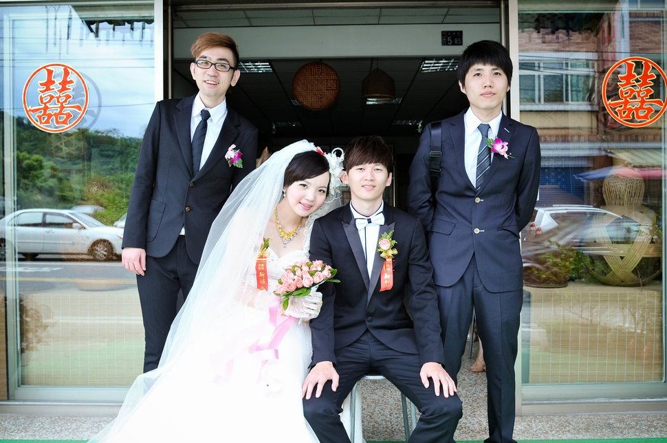 台中天野養生餐廳婚禮記錄婚禮記錄動態微電影錄影專業錄影平面攝影(編號:196455) - 蜜月拍照10800錄影12800攝影團隊 - 結婚吧