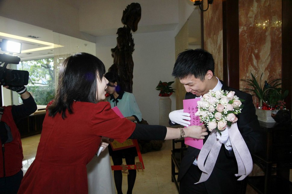 青青食尚花園會館婚禮記錄結婚迎娶婚禮記錄動態微電影錄影專業錄影平面攝影婚紗攝攝影婚禮主持人(編號:196692) - 蜜月拍照10800錄影12800攝影團隊 - 結婚吧
