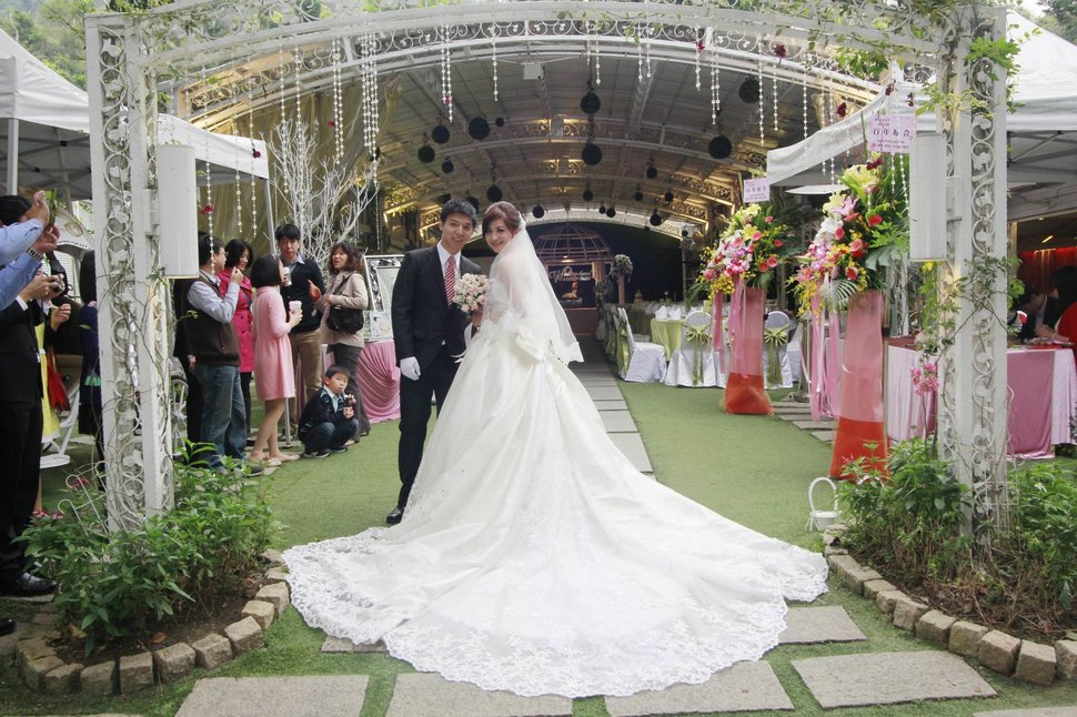 青青食尚花園會館婚禮記錄結婚迎娶婚禮記錄動態微電影錄影專業錄影平面攝影婚紗攝攝影婚禮主持人(編號:196723) - 蜜月拍照10800錄影12800攝影團隊 - 結婚吧
