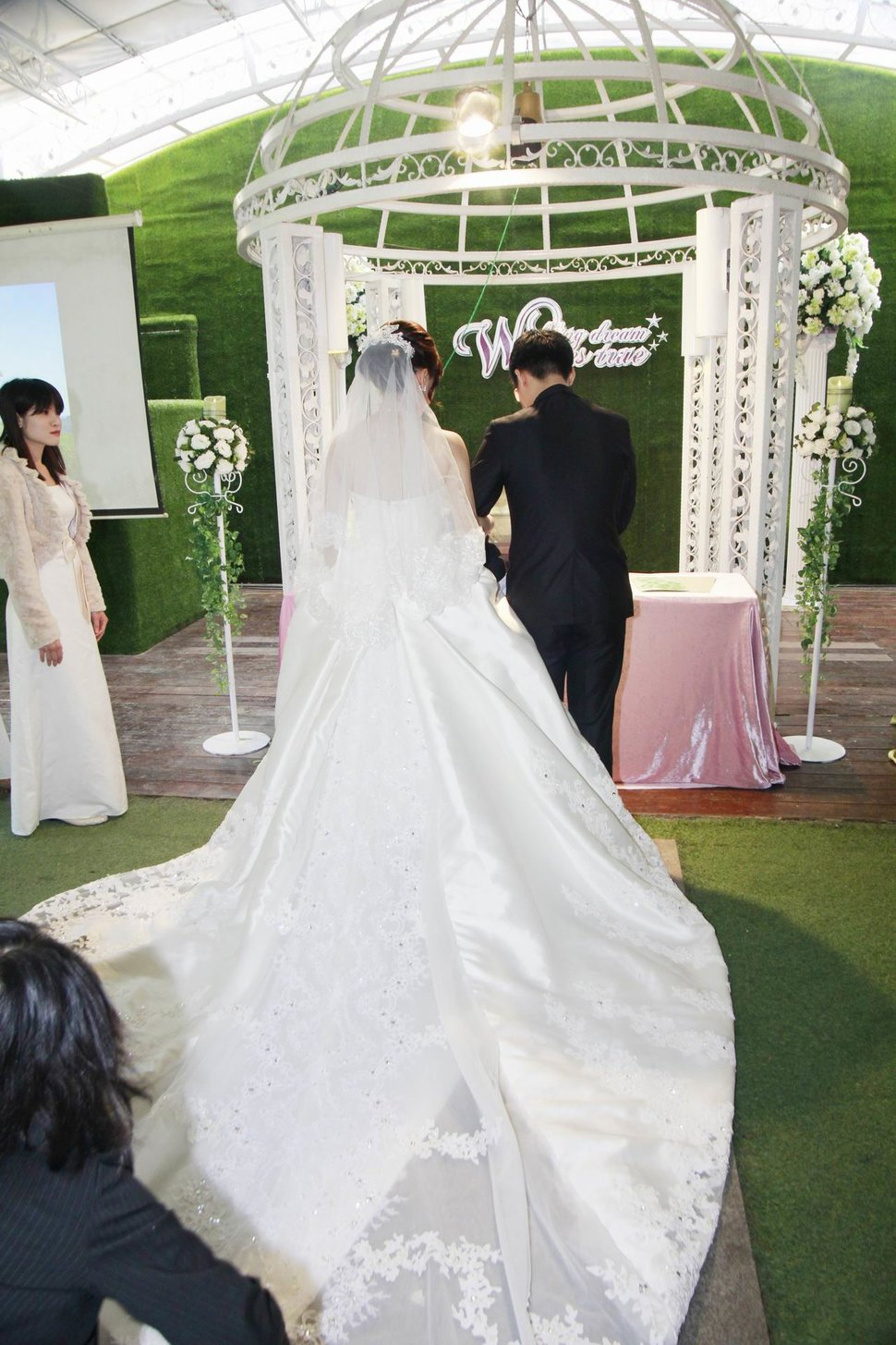青青食尚花園會館婚禮記錄結婚迎娶婚禮記錄動態微電影錄影專業錄影平面攝影婚紗攝攝影婚禮主持人(編號:196739) - 蜜月拍照10800錄影12800攝影團隊 - 結婚吧