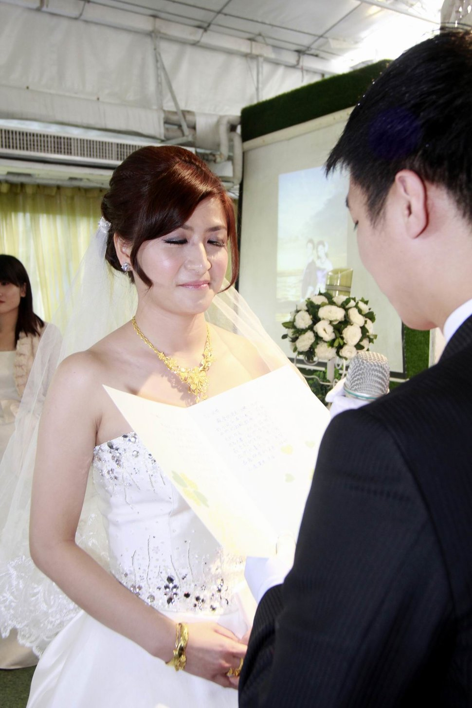 青青食尚花園會館婚禮記錄結婚迎娶婚禮記錄動態微電影錄影專業錄影平面攝影婚紗攝攝影婚禮主持人(編號:196744) - 蜜月拍照10800錄影12800攝影團隊 - 結婚吧