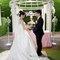 青青食尚花園會館婚禮記錄結婚迎娶婚禮記錄動態微電影錄影專業錄影平面攝影婚紗攝攝影婚禮主持人(編號:196751)