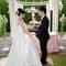 青青食尚花園會館婚禮記錄結婚迎娶婚禮記錄動態微電影錄影專業錄影平面攝影婚紗攝攝影婚禮主持人(編號:196752)