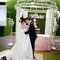 青青食尚花園會館婚禮記錄結婚迎娶婚禮記錄動態微電影錄影專業錄影平面攝影婚紗攝攝影婚禮主持人(編號:196760)