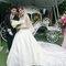青青食尚花園會館婚禮記錄結婚迎娶婚禮記錄動態微電影錄影專業錄影平面攝影婚紗攝攝影婚禮主持人(編號:196769)