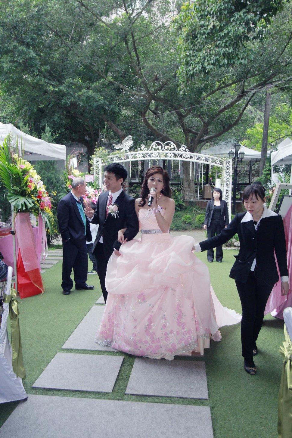 青青食尚花園會館婚禮記錄結婚迎娶婚禮記錄動態微電影錄影專業錄影平面攝影婚紗攝攝影婚禮主持人(編號:196781) - 蜜月拍照10800錄影12800攝影團隊 - 結婚吧