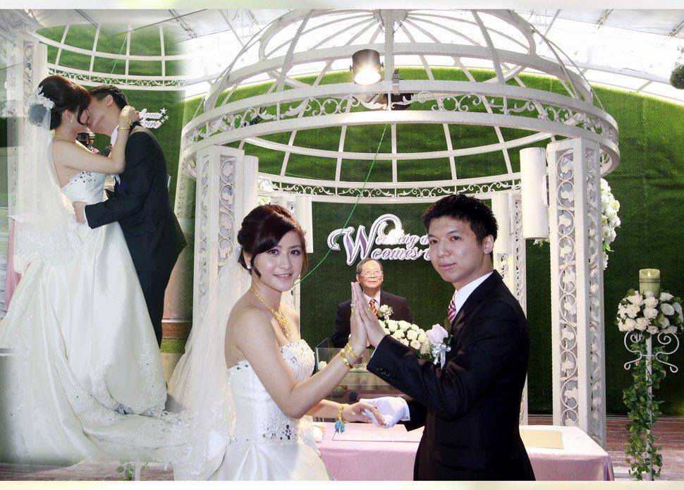 青青食尚花園會館婚禮記錄結婚迎娶婚禮記錄動態微電影錄影專業錄影平面攝影婚紗攝攝影婚禮主持人(編號:196798) - 蜜月拍照10800錄影12800攝影團隊 - 結婚吧