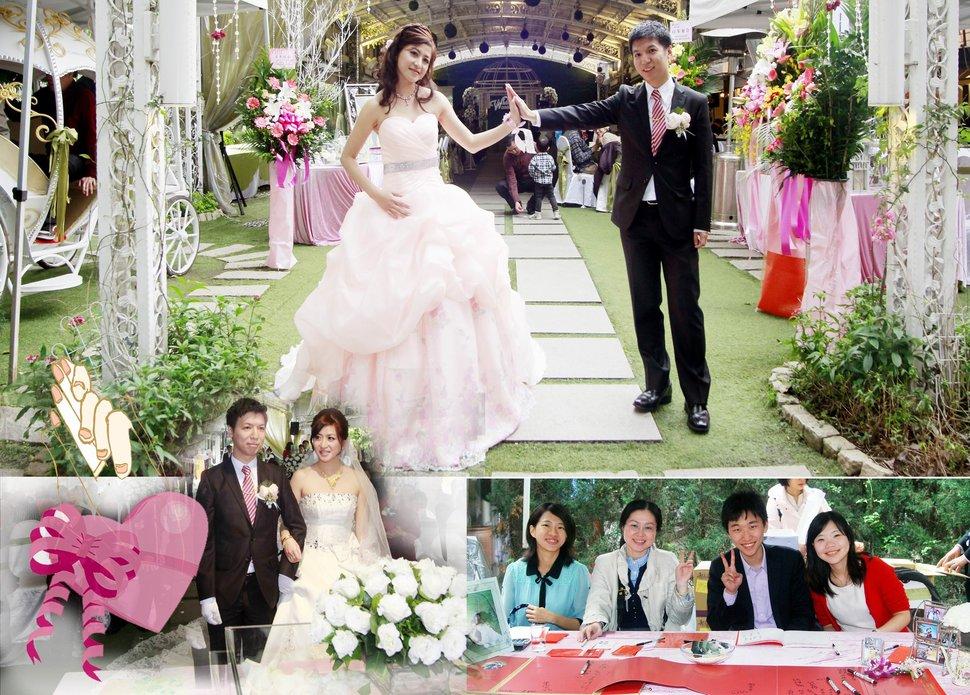 青青食尚花園會館婚禮記錄結婚迎娶婚禮記錄動態微電影錄影專業錄影平面攝影婚紗攝攝影婚禮主持人(編號:196810) - 蜜月拍照10800錄影12800攝影團隊 - 結婚吧