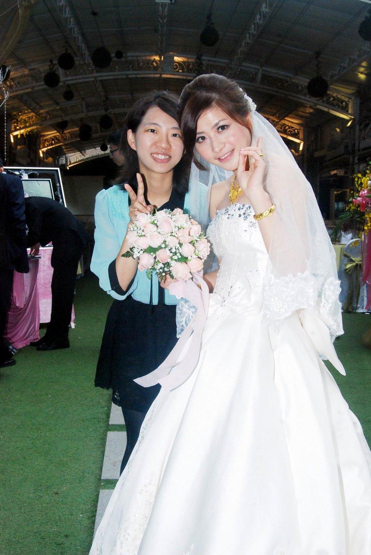 青青食尚花園會館婚禮記錄結婚迎娶婚禮記錄動態微電影錄影專業錄影平面攝影婚紗攝攝影婚禮主持人(編號:196817) - 蜜月拍照10800錄影12800攝影團隊 - 結婚吧