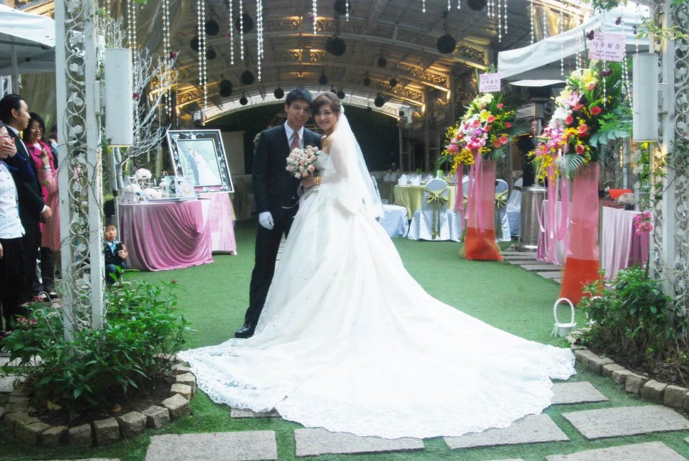 青青食尚花園會館婚禮記錄結婚迎娶婚禮記錄動態微電影錄影專業錄影平面攝影婚紗攝攝影婚禮主持人(編號:196818) - 蜜月拍照10800錄影12800攝影團隊 - 結婚吧